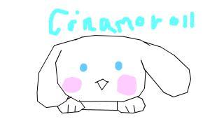 cinamoroll