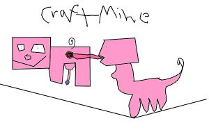 craft mine pig sex