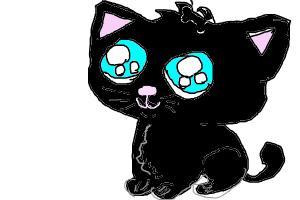 cute kitty cat lolz