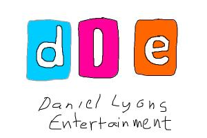DLE logo drawing