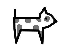 dog-cow