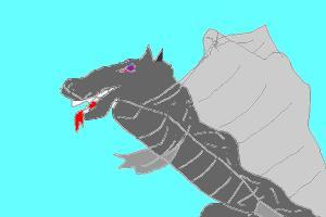 drake the wonder dragon