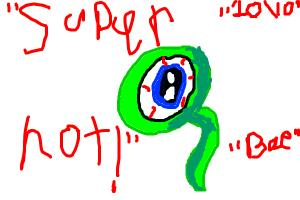 DRAW THIS SUPER COOL SEPTIC SAM!!111!!11
