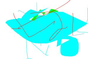 DrawingAFriend'sBabyMade