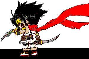 Dual Blade ~ Maplestory!