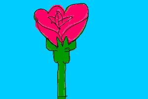 Easy Flower