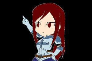 Erza (Fairy Tail)