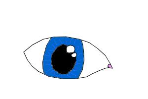 Eye-simple draw