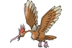 Fearow (Pokemon)