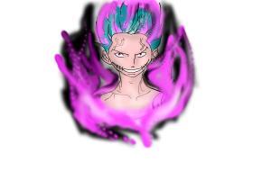 FeNiX-created character