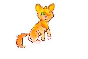 how to draw firestar step by step