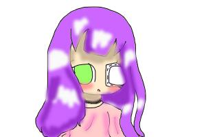 first drawing >~<