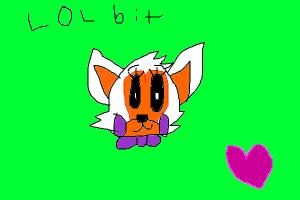 Fnaf world Lolbit