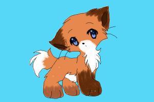 Fox for fruf!