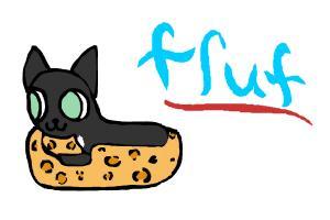 Fruf The Cat