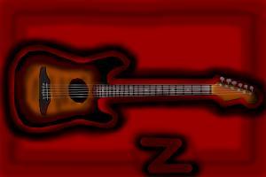 Guitar 4 Z