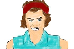 Harry Styles One Direction
