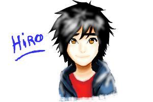 Hiro Hamanda
