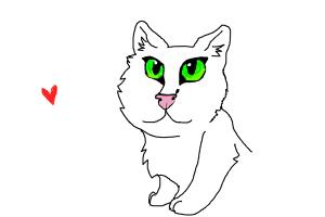 How 2 draw a cat (Realistic)