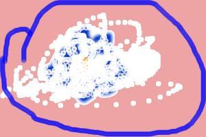 how t draw a realistic flower n rn drops