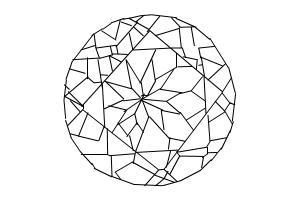 How to draw a Topaz