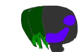 how to draw alexia ashford (mutaded)