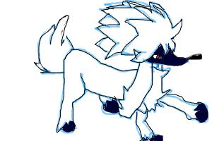 How To Draw FurFrou From Pokemon