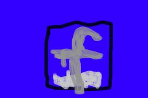 How To Draw The Facebook Logo