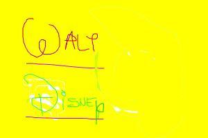 how to walt disney name