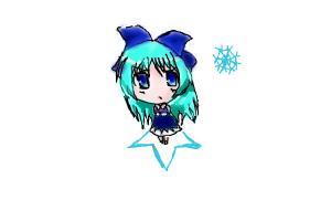 Ice Chibi
