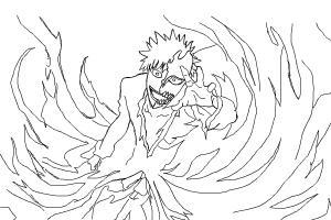 Ichigo-Bleach