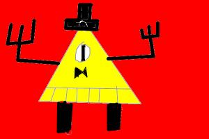 illuminati from gravity falls
