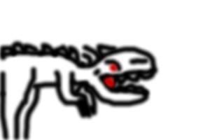 indomasaurus rex