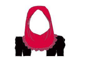 Islamic hijabi