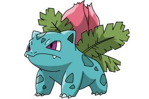 Ivysaur (Pokemon)