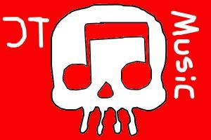 JT Music Logo