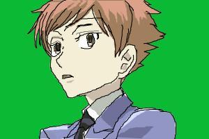 Kaoru Hitachiin