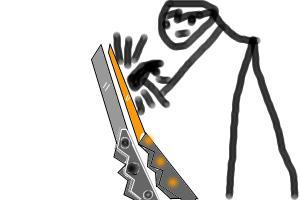 Knife Repairs! [Free]