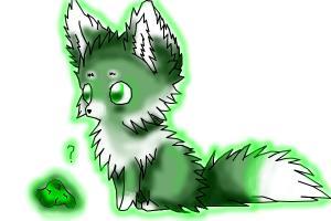 Kryptoknight Fox
