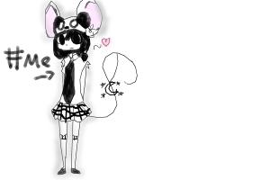 Lets draw :Part 1 - Me! Jelly-san!! :3