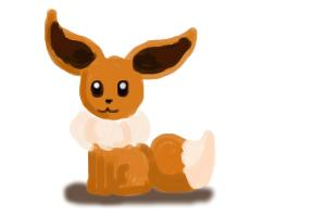 little eevee