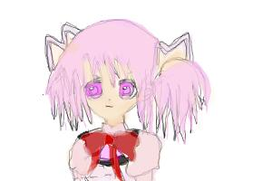 madoka requested by ビオラ♥