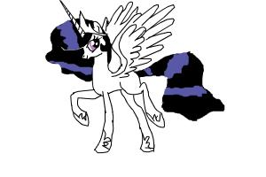 Making my own MLP!