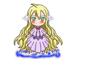 Mavis (Fairy Tail)