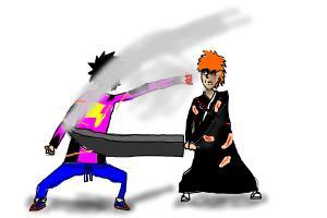 Me vs Ichigo