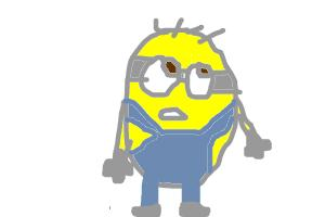 Minion contest entry