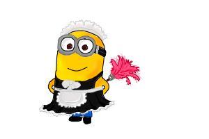 Minion (maid)