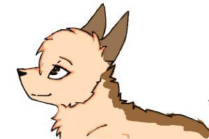Mish Wolfiee Here :3
