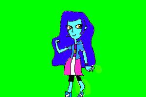 MLP Equestria Girl
