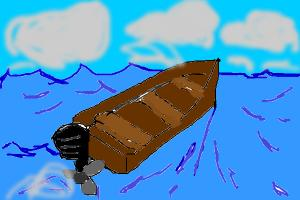 mtorboat